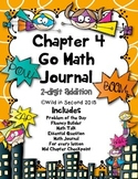 Chapter 4 Go Math Journal Second Grade