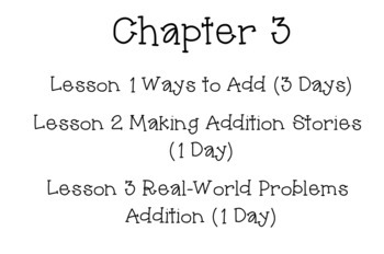 Chapter 4 Math in Focus Smartboard Lesson
