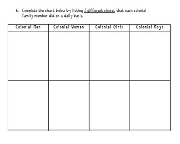 Chapter 4 Pilgrims Study Guide