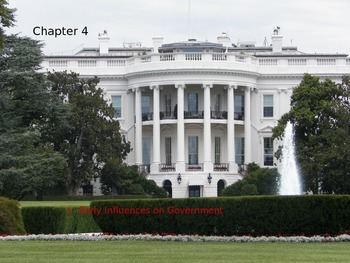 Chapter 4:  Prentice Hall:  America:  A History of Our Nation
