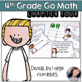Go Math Chapter 4 Division Review Game