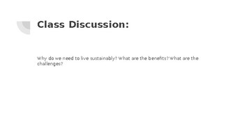 Chapter 4 Sustainable Communities