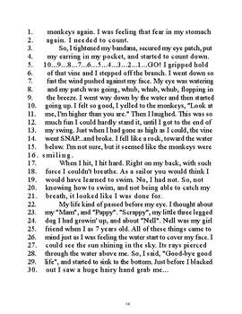 Chapter 4 The Lovely Waterhole