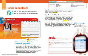 Chapter 5 MS Science Modified Textbook