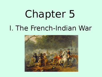 Chapter 5: Prentice Hall: America: A History of Our Nation