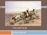 Chapter 5 Western Frontier