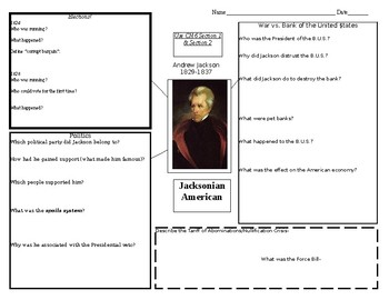 Chapter 6 Andrew Jackson Indians  American Vision
