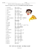 Chapter 6 Double Puzzle (Asi se dice 1)