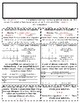Chapter 6: Equations and Inequalities (Bundle)
