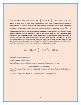 Physics Lectures - Chapter 6