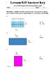 Chapter 6 Lesson 0 Quiz