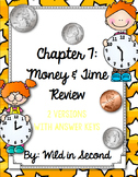 Chapter 7 Go Math Review Grade 2