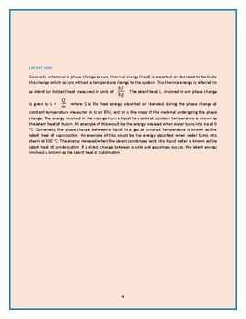 """Physics Lectures - Chapter 8. """"Heat & Temperature"""""""