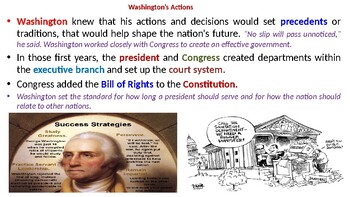 McGraw Hill US History Chapter 9 Powerpoint
