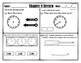 """Chapter 9 Review """"Go Math"""" Form: B Included (Time, Money,  and Measurement)"""