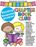 Chapter Book Club-Reading Response