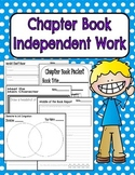 Chapter Book Independent Work