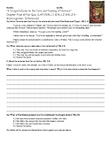 Chapter Four & Five Quiz for A Dragon's Guide to the Care