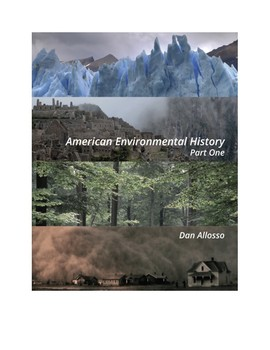 Chapter One: Prehistory, American Environmental History