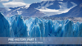 Chapter One: Prehistory, American Environmental History, part 1