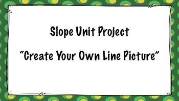 Slope Unit Project