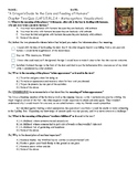 Chapter Two Quiz for A Dragon's Guide to the Care and Feed
