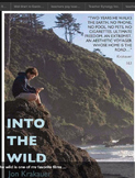 Chapter 2 questions, Into The Wild by Jon Krakauer
