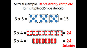 Grade 5 - GO MATH! Flashbacks (Spanish) / Chapters 1-5