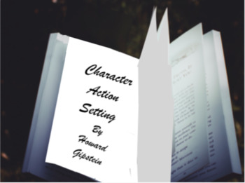 Character Action Setting