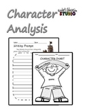 Character Analysis Activities