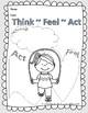 Character Analysis Activities ~ Character Traits ~ 3rd-5th Grade
