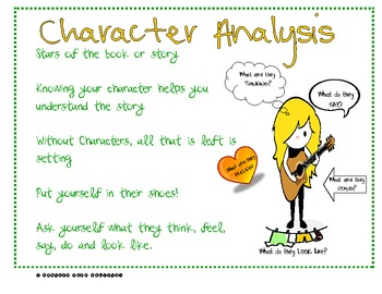 an analysis of the main character of the story Main character description woody is main character and protagonist he also fulfills the reason archetype he is the one who pursues the goal of reuniting with andy, although his drive to do so is initially misguided (a faulty means of evaluation involving determination.