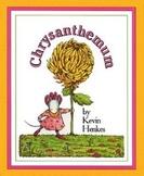 Character Analysis: Chrysanthemum