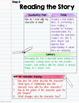 Digital Notebook: Character Analysis