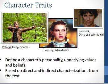 Character Analysis: The Girl Who Loved Tom Gordon