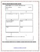 Character Analysis and Paragraph Writing Graphic Organizers (PDF)