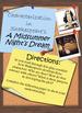 Shakespeare's A Midsummer Night's Dream: Character Analysi