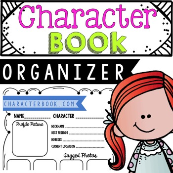 Character Traits (FACEBOOK)