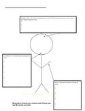 Character Box Diagram