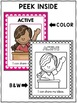 Character Education Unit - Citizenship Activities