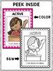 Character Education Good Citizenship Activities