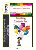 Character Building Workbook (grade 3-5)