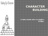 Character Building quotes