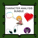 Character Bundle Packet