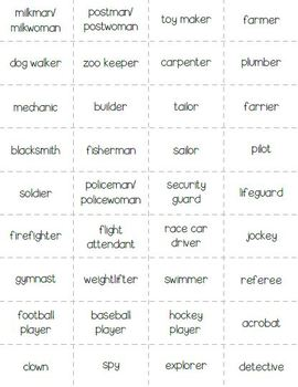 Character Cards (x108) for Narrative Writing