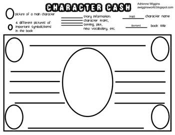 Character Cash