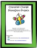 Character Change Photostory Project