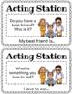 CharacterCon Dress Up as a Book Character Activity Pack fo