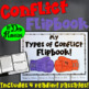 Character Conflict: A Bundle of Activities