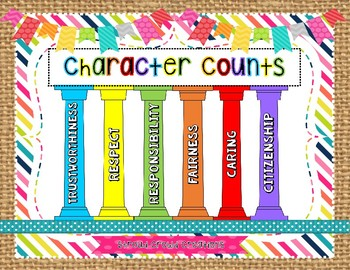 Character Counts